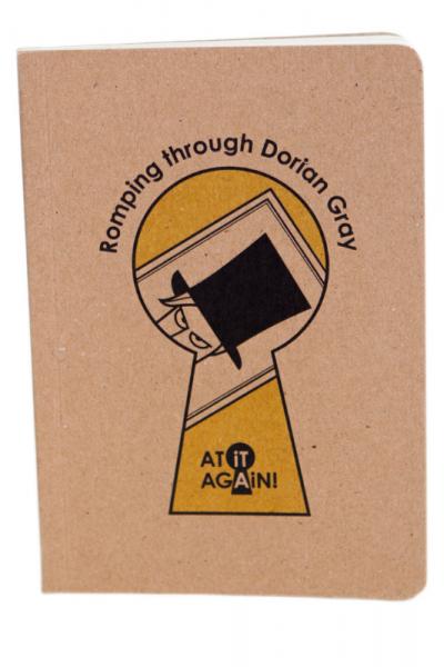Romping through Dorian Gray Product Image