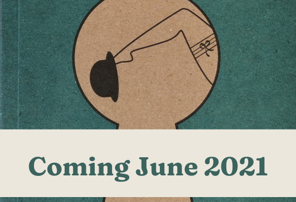 New Edition of 'Romping through Ulysses' Guide by At it Again! Coming June 2021