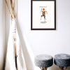 Gulliver's Travels Print Styled Gallery Image