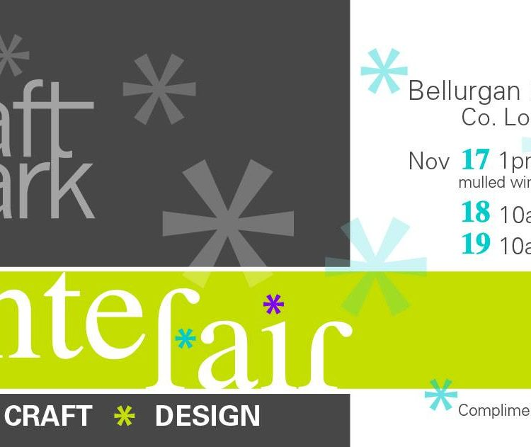Louth Craftmark Winter Fair