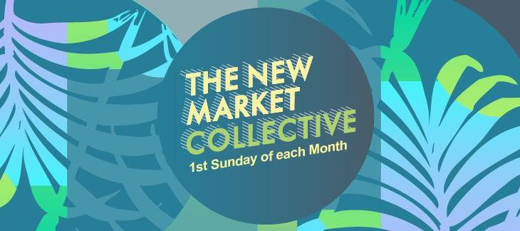 At it Again! at the Newmarket Collective Sunday 5th November