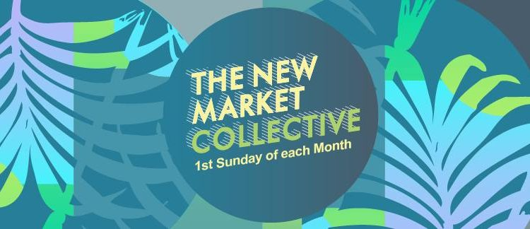 Visit us this Sunday at the Newmarket Collective
