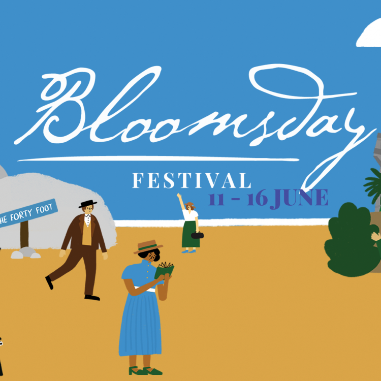 At it Again!'s Picks for Bloomsday 2018