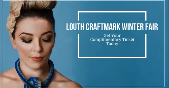 Louth Craftmark Winterfair