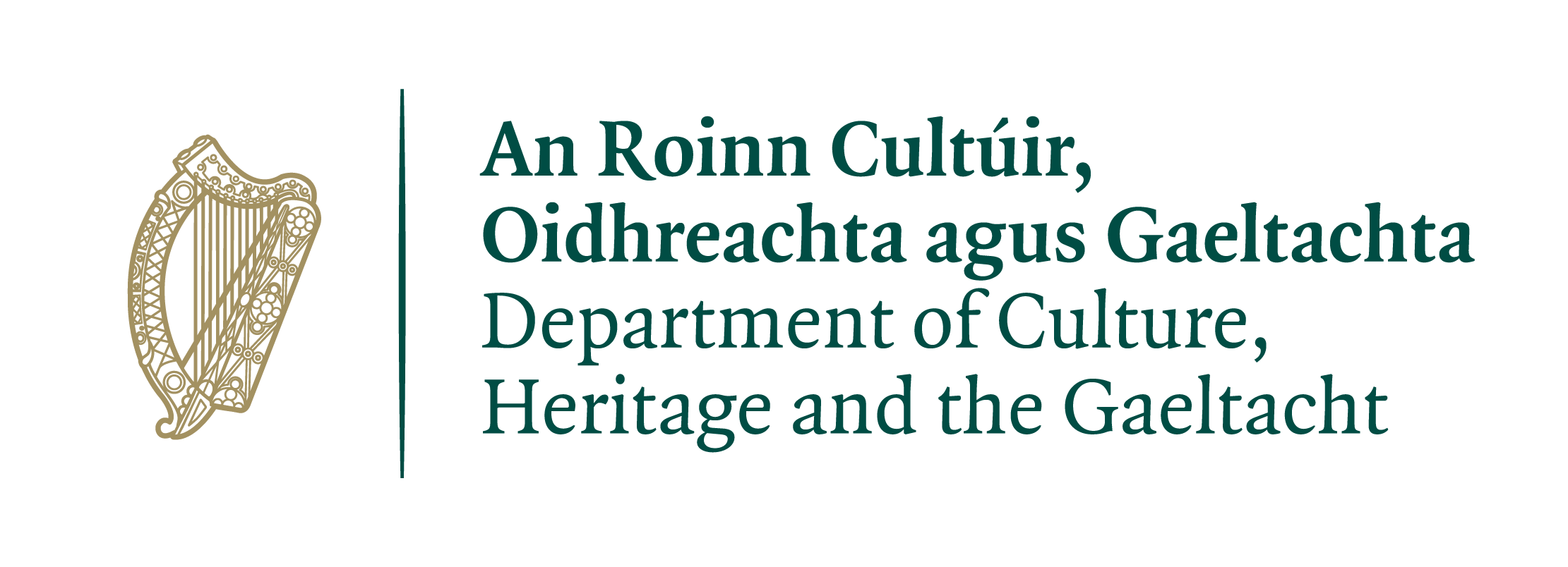 Department of Culture, Heritage and Gaeltacht