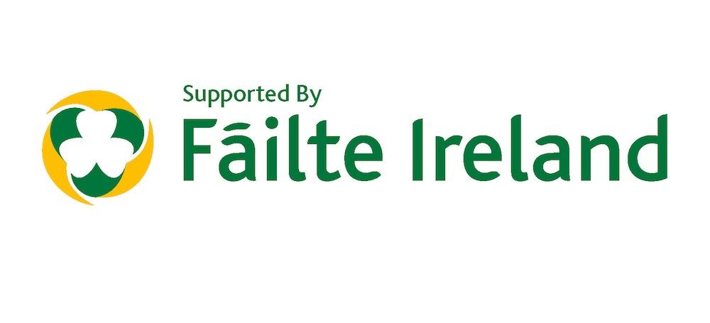 Failte Ireland Logo