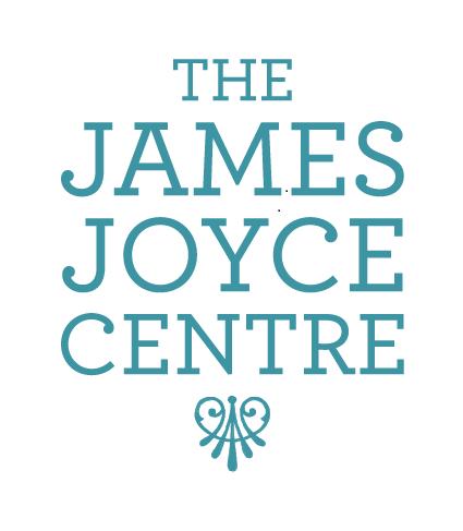 James Joyce Centre Dublin Logo