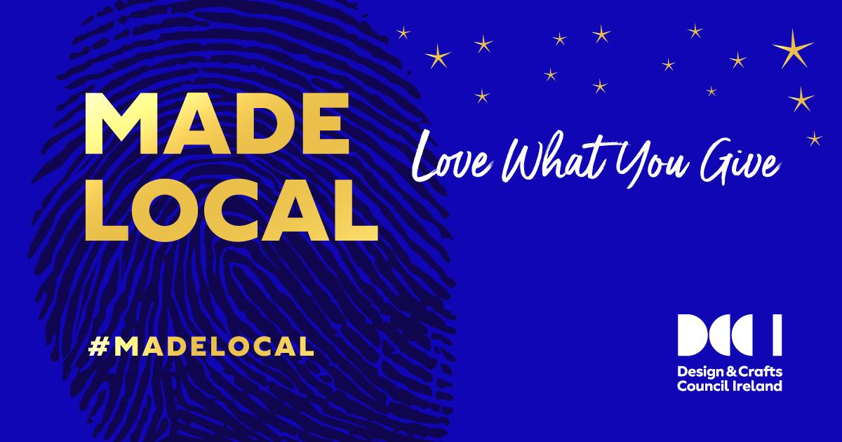 Made Local DCCI Campaign