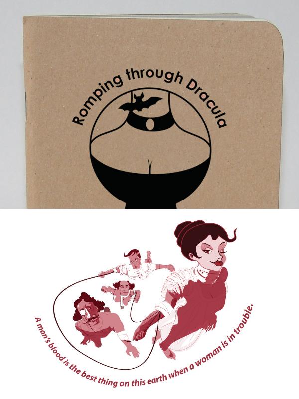 Dracula Blood Set Product Image
