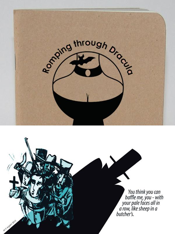 Dracula Missing Box Set Product Image