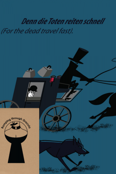 Dracula Trip Set Product Image