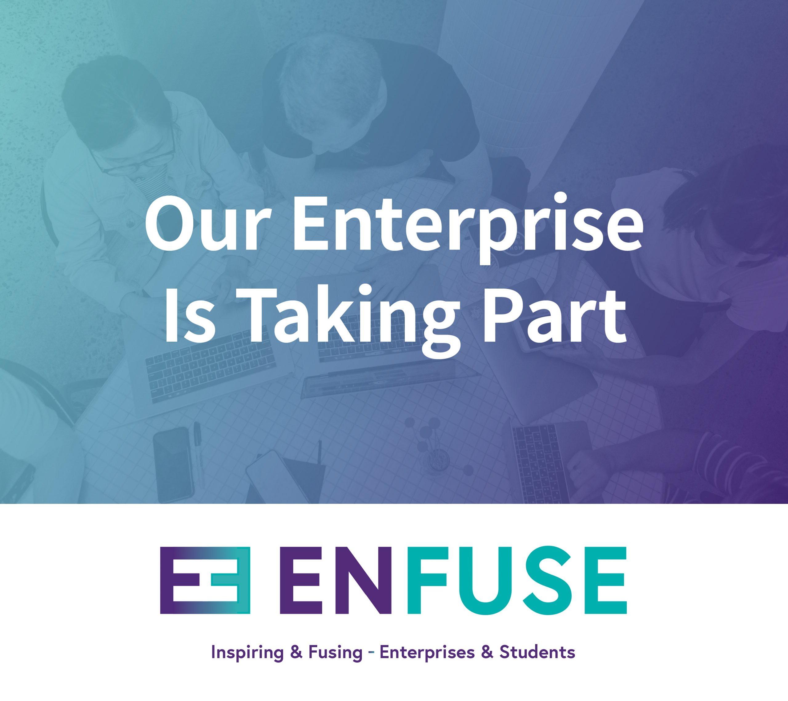 ENFUSE Enterprise